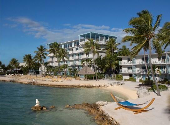 Postcard Inn Beach Resort & Marina at Holiday Isle